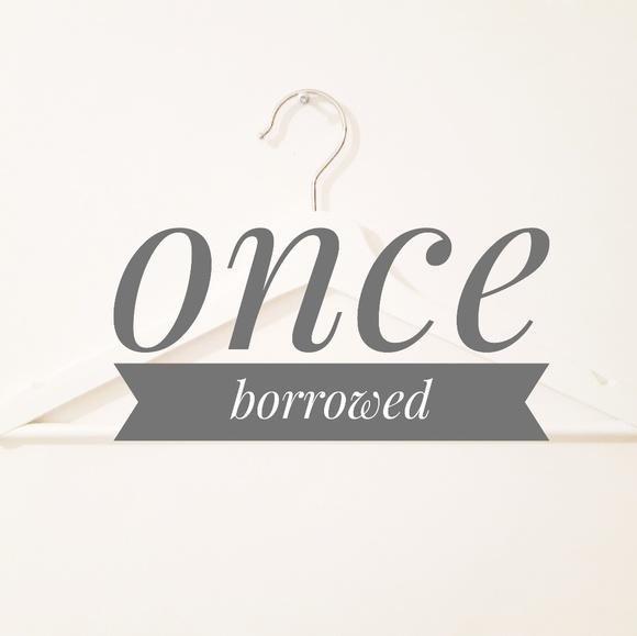 onceborrowed